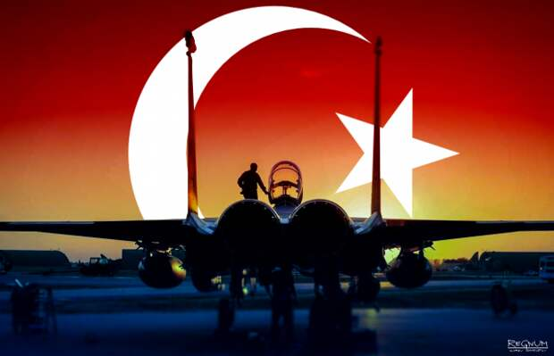 Турецкий МИД сделал жесткое заявление в адрес США
