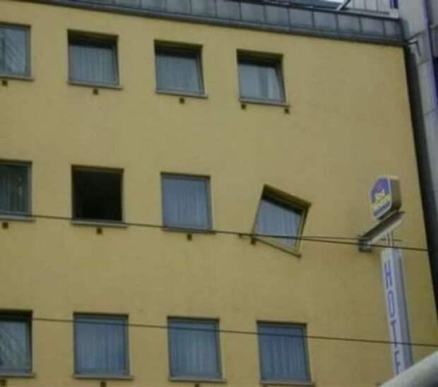 Досадные ошибки строителей. Подборка chert-poberi-chert-poberi-55320603022020-16 картинка chert-poberi-55320603022020-16