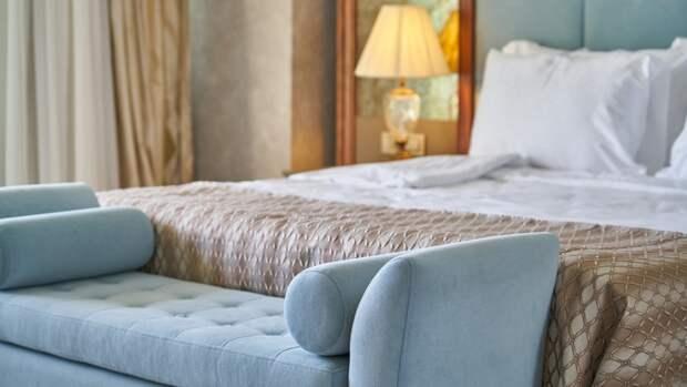 Экс-возлюбленный Наоми Кэмпбелл намерен построить в Дагестане люксовый отель