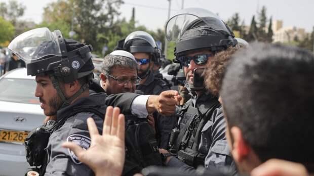 ХАМАС дал Израилю два часа на отвод военных от мечети Аль-Акса