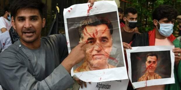 Шпионское агентство Пакистана перетряхивают