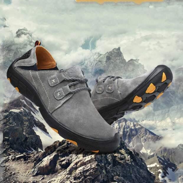 14 годных лайфхаков с обувью