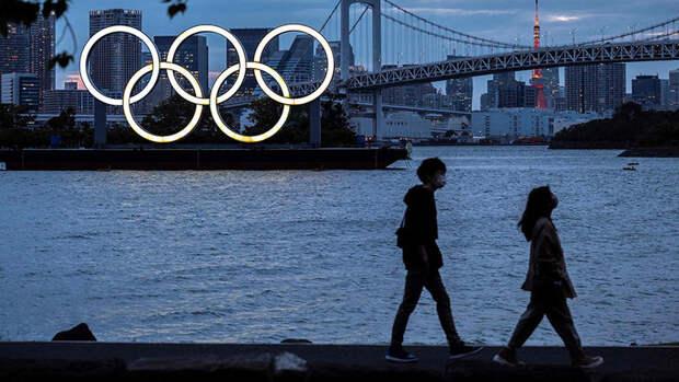 ВЯпонии дорекордного уровня выросло число сторонников отмены Олимпиады вТокио