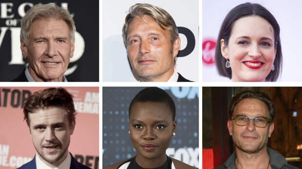Съёмки «Индианы Джонса 5» начнутся в июне