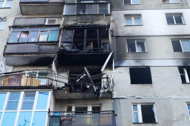 Жителям Краснодонцев, 17 вНижнем Новгороде построят новый дом