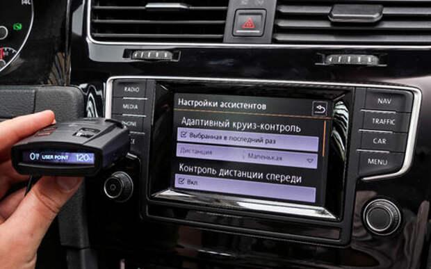 Фонит! - экспертиза радар-детекторов на ложные срабатывания