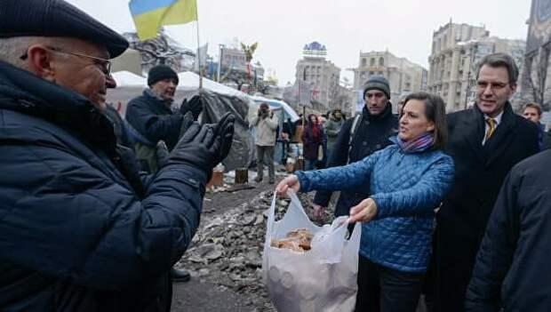 Блинкен прилетел – шухер в Киеве