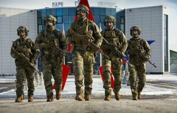 Чего достигла российская армия за 2020 год?