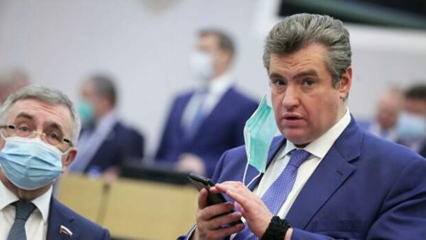 Слуцкий прокомментировал отказ НАТО от размещения ядерных ракет в Европе