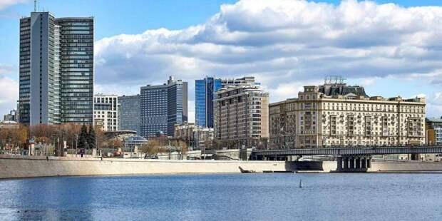 Сергей Собянин выделил на поддержку бизнеса 70 млрд рублей. Фото: mos.ru