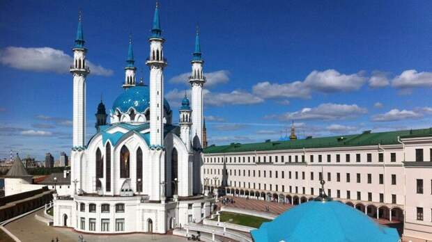 Казань поборется за право проведения летней Олимпиады после 2022 года