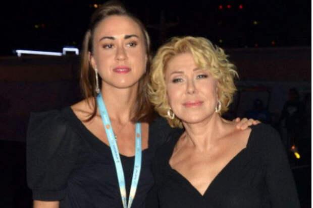Дочь Успенской решила отомстить матери