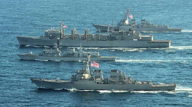 НАТО намерена ограничить активность России в Арктике