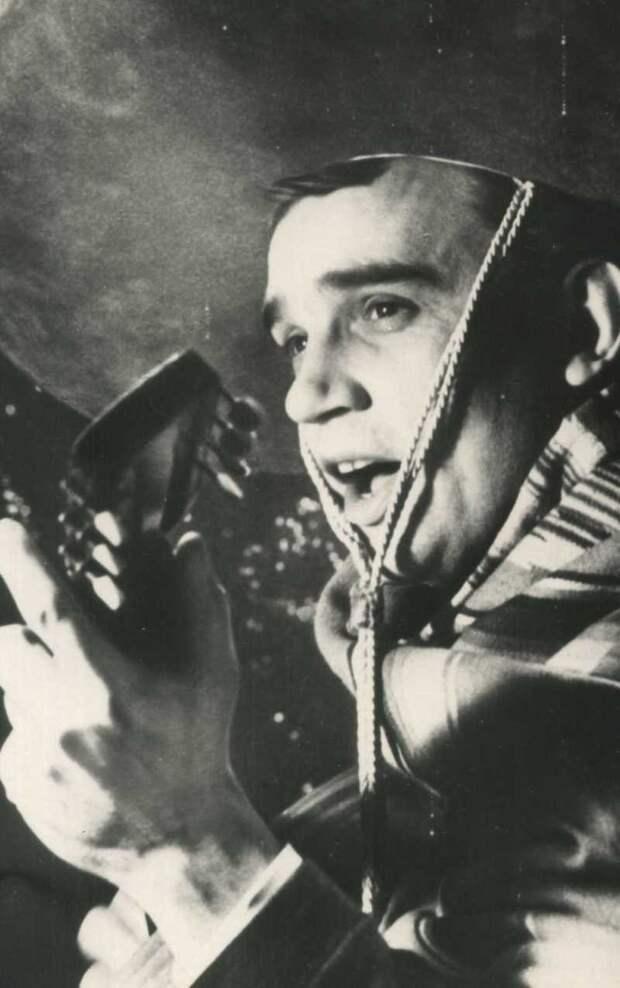 Их имена — история и слава советского и мирового кино...
