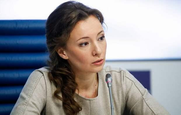 Кузнецова выступила за пожизненное наказание педофилов