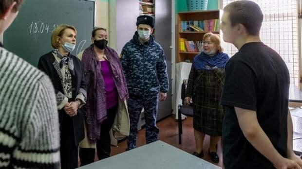 Заключенным в СИЗО и колониях в РФ улучшат условия содержания