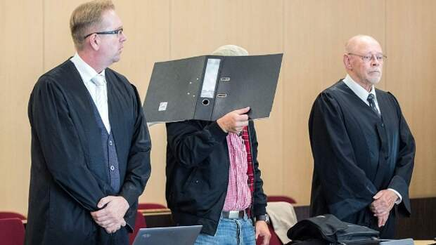 Теракт вДюссельдорфе: суд ФРГ повторно оправдал «ксенофоба— подрывника»