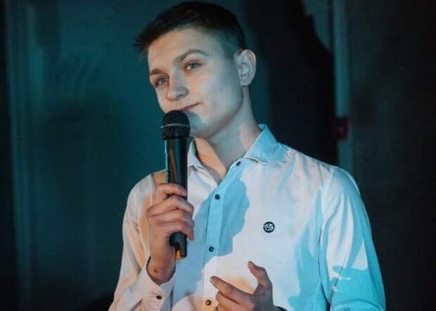 Студент из Марьиной рощи ярче всех в стихах признался в любви к Москве