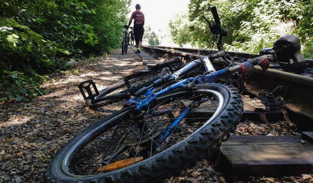 Оренбуржцам, промышляющим кражей велосипедов, грозит допяти лет тюрьмы