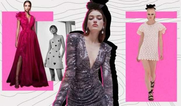 Модные платья на выпускной 2021: 6 беспроигрышных вариантов
