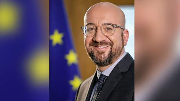 Глава ЕС обсудил с Путиным борьбу с пандемией коронавируса