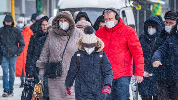 Иммунолог оценил прогноз ВОЗ про второй год пандемии коронавируса