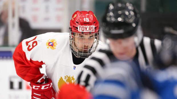 Канада— Россия: видеообзор финала юниорского чемпионата мира похоккею