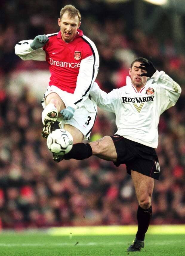 Латыш Игорь Степанов и его случайный трансфер в «Арсенал». Попал в Лондон из-за шутки Бергкампа, Венгер в ярости швырял бутылки