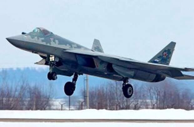 «Эффективней управляемых ракет»: чем вооружают российскую боевую авиацию