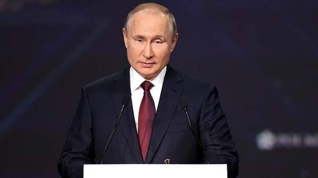 Путин и Байден обсудят права человека на очной встрече в Женеве