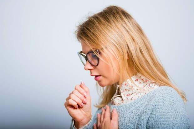 7 правил жизни астматика, помогающих не хуже ингалятора