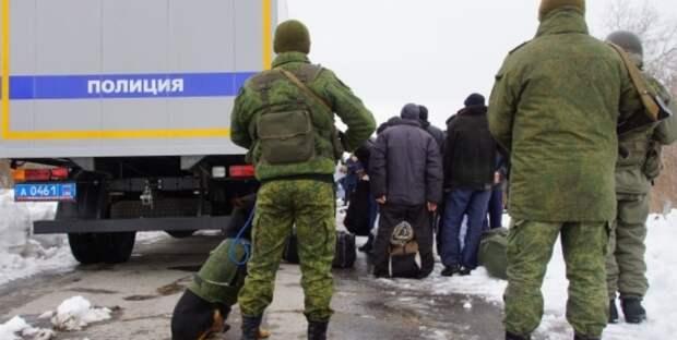На Украине сравнили Россию с девушкой легкого поведения