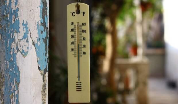 Мощное потепление обрушится наКарелию