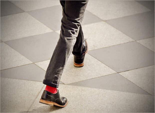 Познай свою обувь. Как ботинки влияют на твое здоровье, а твой характер — на ботинки