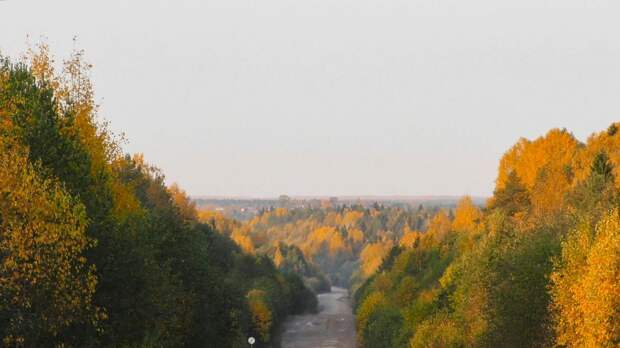 Красоты России (#604)
