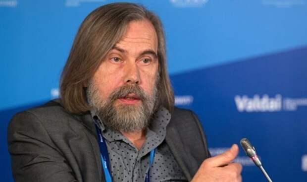 Погребинский: Кремль смирится с Украиной при двух условиях