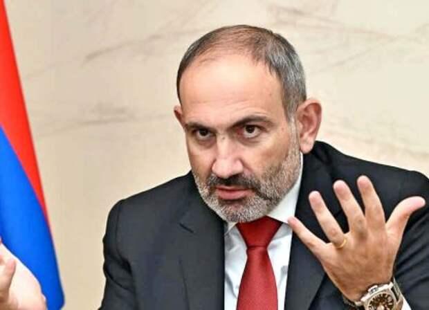 Армяне: Пашинян расплачивается за неуважение к Путину
