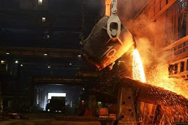 """""""Норникель"""" ожидает сохранения дефицита никеля на рынке в 2021 году"""