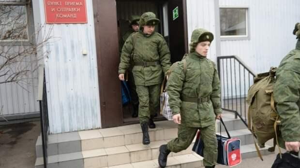 В армию запретили брать iPhone