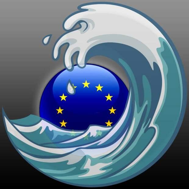 Уйти по-английски: Польша собирается (по)кинуть ЕС