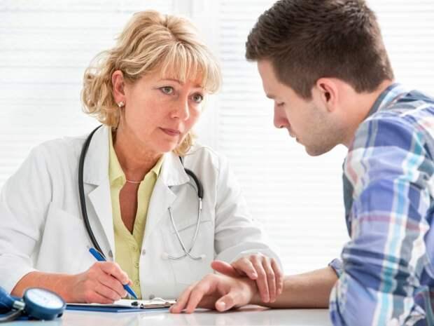 Реабилитация наркозависимых: работа с организмом пациентов