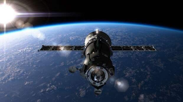 Генерал США заявил, что Россия и Китай могут сбивать американские спутники