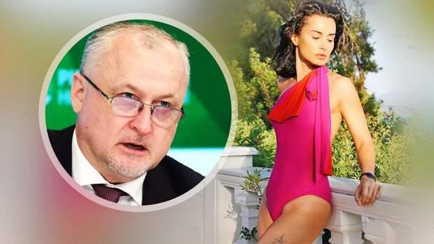 «Красивая женщина. Но разве она эталон морали?» Ганус ответил Канделаки на призыв уйти в отставку
