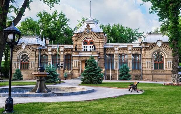 Ташкентский безумец: почему одного из Романовых объявили сумасшедшим
