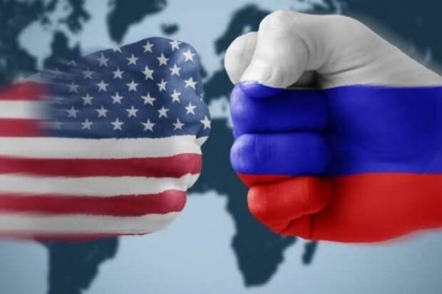 Экономический фронт российско-американской войны