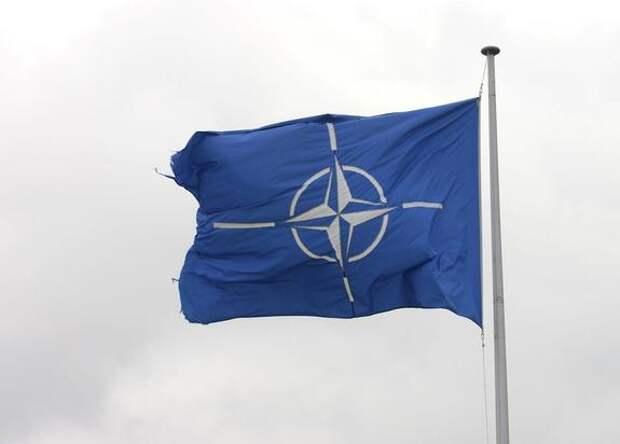 Портал Sina: мечта властей Украины о вступлении в НАТО является неосуществимой