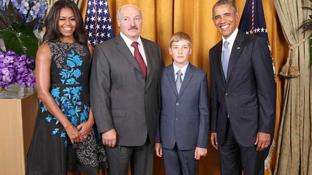 Путин признал выборы в Беларуси легитимиными