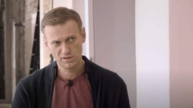 Мосгорсуд объяснил решение о замене условного срока Навального на реальный