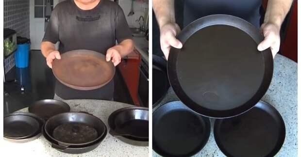 Советы специалистов: как восстановить чугунную посуду и обработать новую, чтобы сделать её действительно вечной