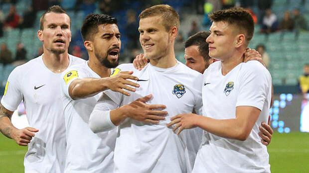 Кокорину сделали предложения еще два клуба РПЛ. Что решат руководители «Зенита» и «Сочи»